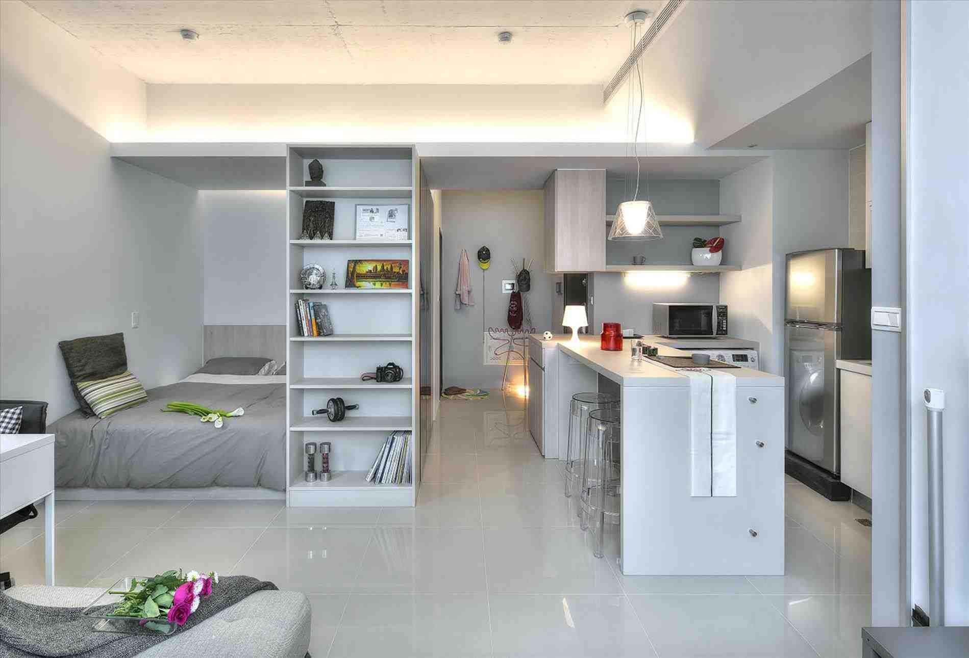 """Căn hộ chung cư 25m²: Giấc mơ an cư của người thu nhập thấp hay """"ổ chuột"""" trên cao? - Ảnh 3."""