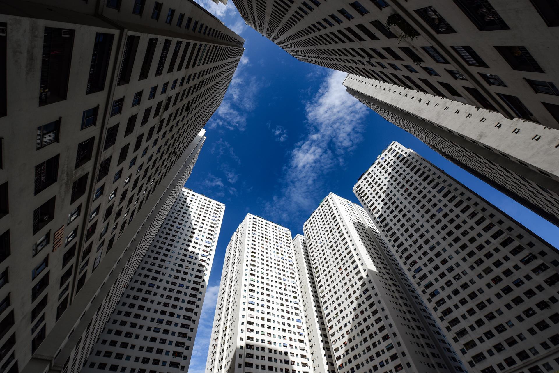 """Căn hộ chung cư 25m²: Giấc mơ an cư của người thu nhập thấp hay """"ổ chuột"""" trên cao? - Ảnh 4."""