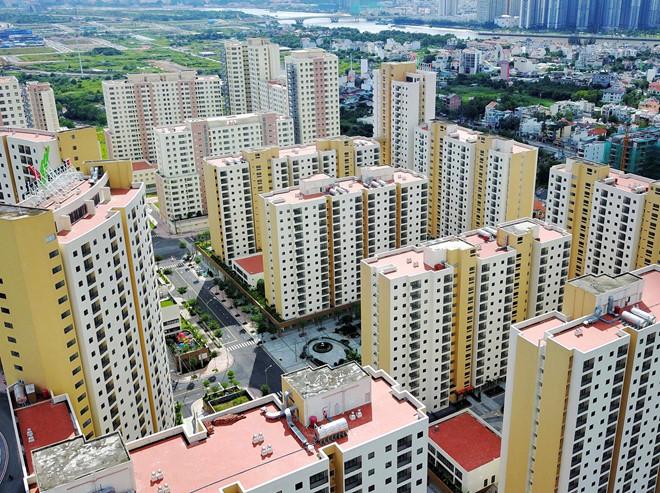 """Căn hộ chung cư 25m²: Giấc mơ an cư của người thu nhập thấp hay """"ổ chuột"""" trên cao? - Ảnh 2."""