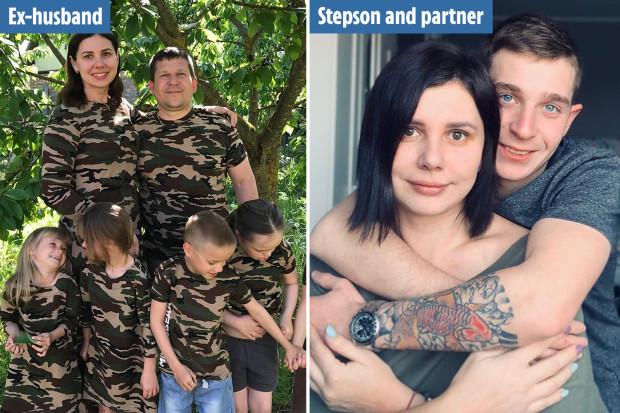 Kết hôn được 10 năm, người đàn ông không ngờ vợ ngoại tình với con trai riêng của mình khi sống chung dưới một mái nhà - Ảnh 1.