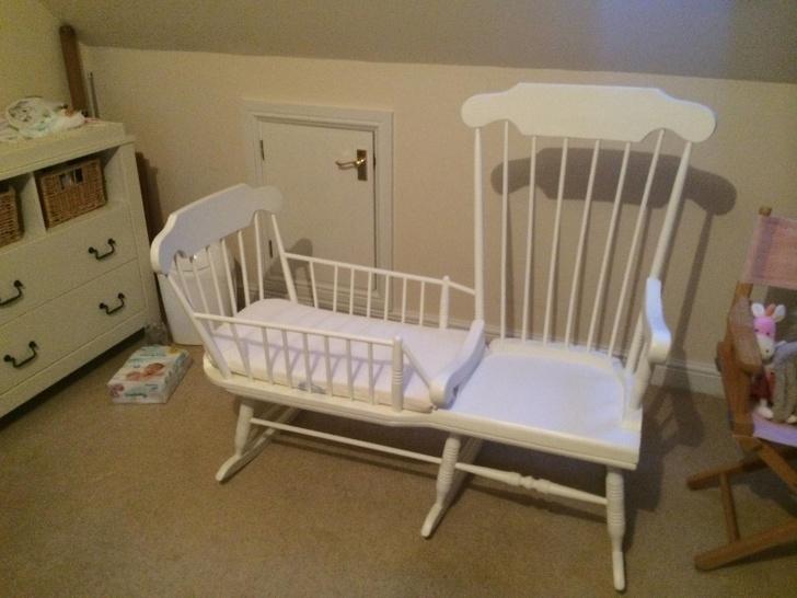 Những sáng chế dành riêng cho mẹ và bé, có cả máy pha sữa tự động đảm bảo mẹ nào cũng thích. - Ảnh 2.