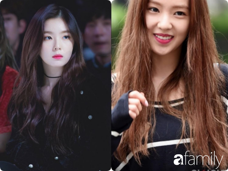 """""""Bóc mẽ"""" mái tóc khô như ngói của sao Kpop, cô nàng xứ Kim Chi cảnh tỉnh các chị em đang tẩy, nhuộm tóc quá nhiều - Ảnh 3."""