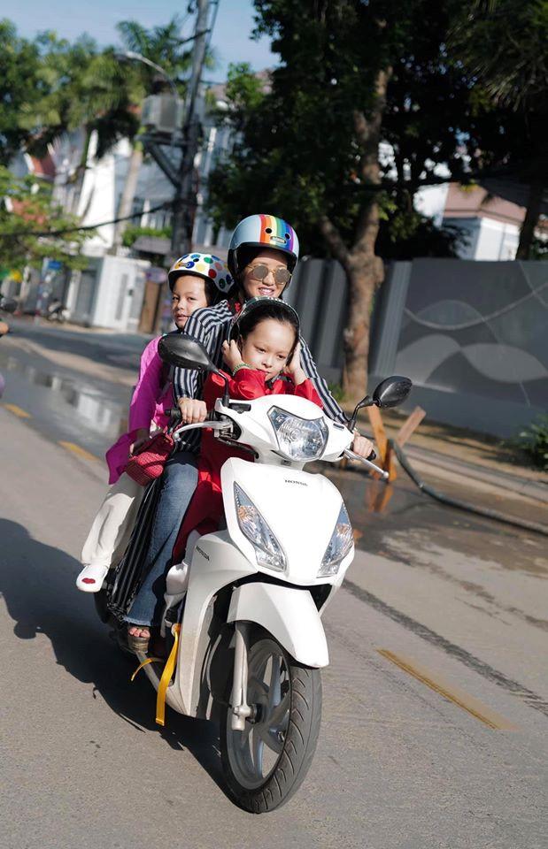 """Sao Việt sau ly hôn: Thôi oán trách """"quá khứ"""", vui vẻ bên tình mới, gặt hái nhiều thành công trong sự nghiệp - Ảnh 3."""