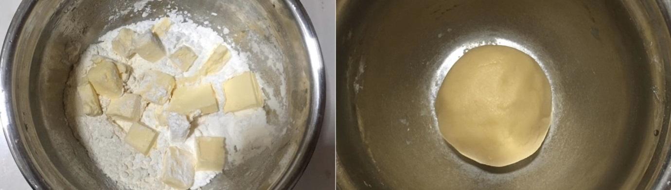 Bánh quy bơ đường, công thức cơ bản cho người mới bắt đầu làm bánh - Ảnh 1.
