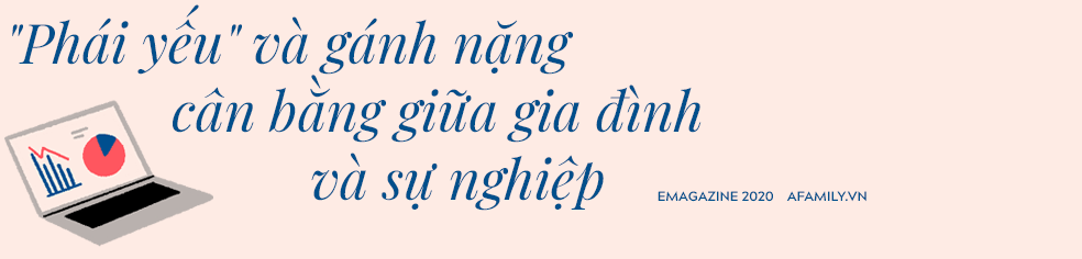 """Tiêu chuẩn kép """"giỏi việc nước, đảm việc nhà"""" và gánh nặng cân bằng công việc - gia đình của phụ nữ Việt - Ảnh 4."""