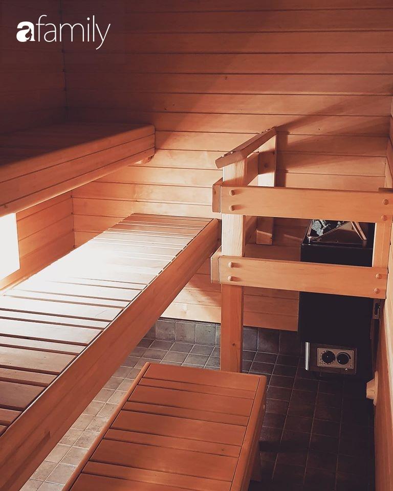 Ngắm không gian sống của cặp vợ chồng trẻ tại Phần Lan khi tự lên ý tưởng thiết kế, mua sắm đến hoàn thành trang trí mọi không gian trong nhà - Ảnh 9.
