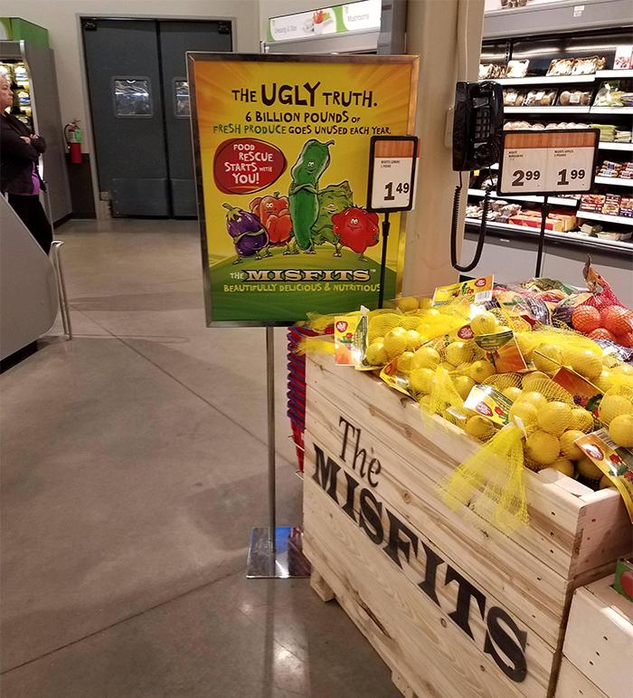 19 siêu thị được đánh giá cao nhờ cách bán hàng thông minh và có phần hóm hỉnh - Ảnh 21.