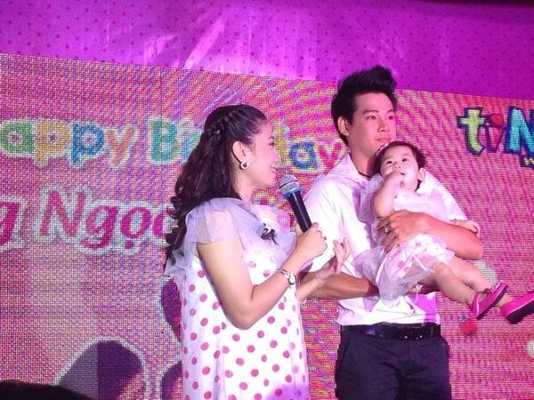 Bạn thân tiết lộ Phùng Ngọc Huy đang có động thái liên quan đến việc giành quyền nuôi con gái Mai Phương - Ảnh 2.