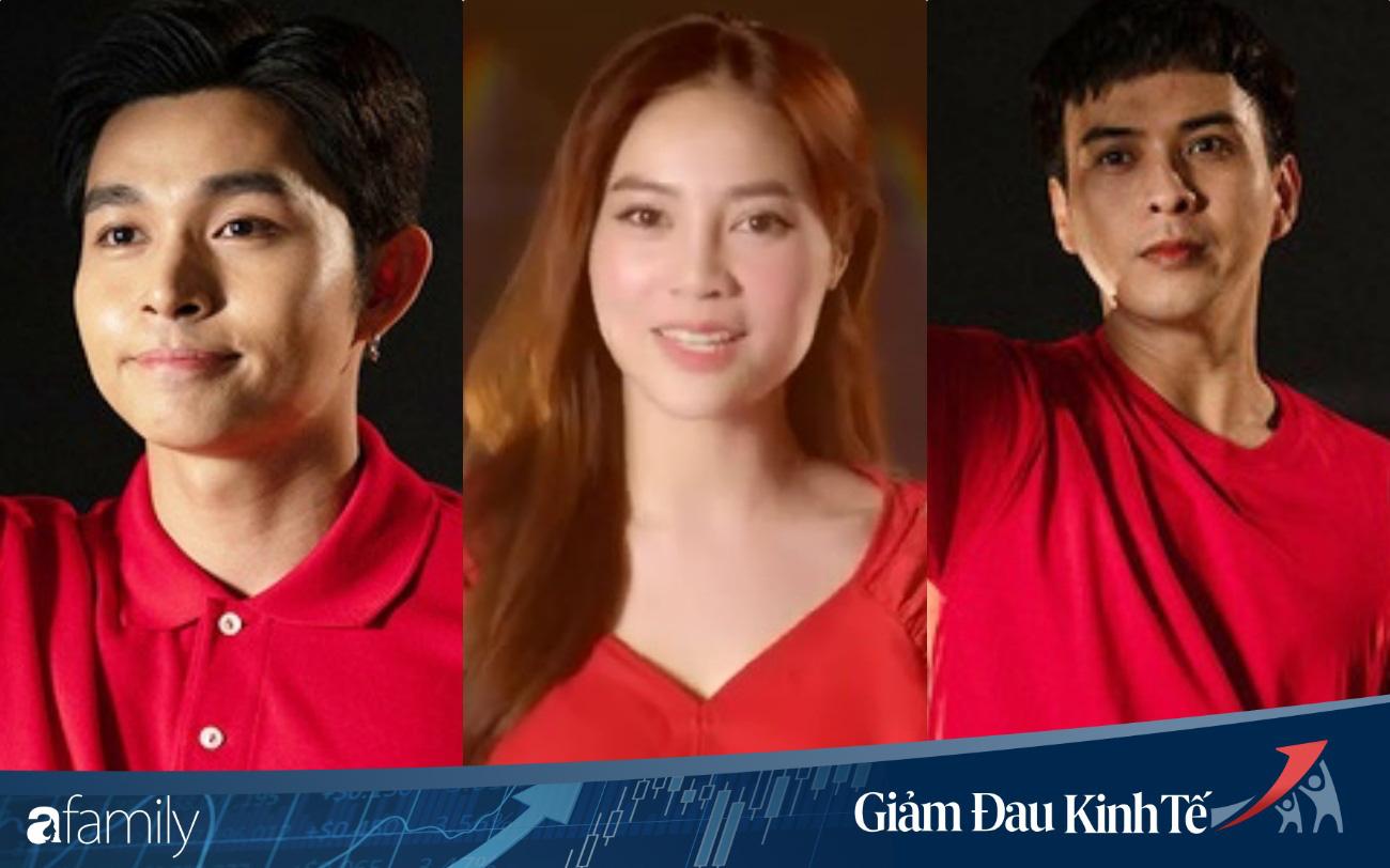 Lan Ngọc - Đức Phúc - Hồ Quang Hiếu cổ vũ Việt Nam giành chiến thắng, xúc động tự hào khi các bác sĩ, y tá xuất hiện