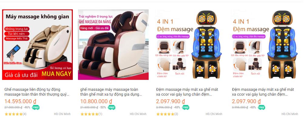 Vừa làm việc, vừa trông con vất vả chị em xem xét việc sắm ngay ghế massage tại nhà với nhiều ưu đãi giảm giá tới 70% - Ảnh 5.