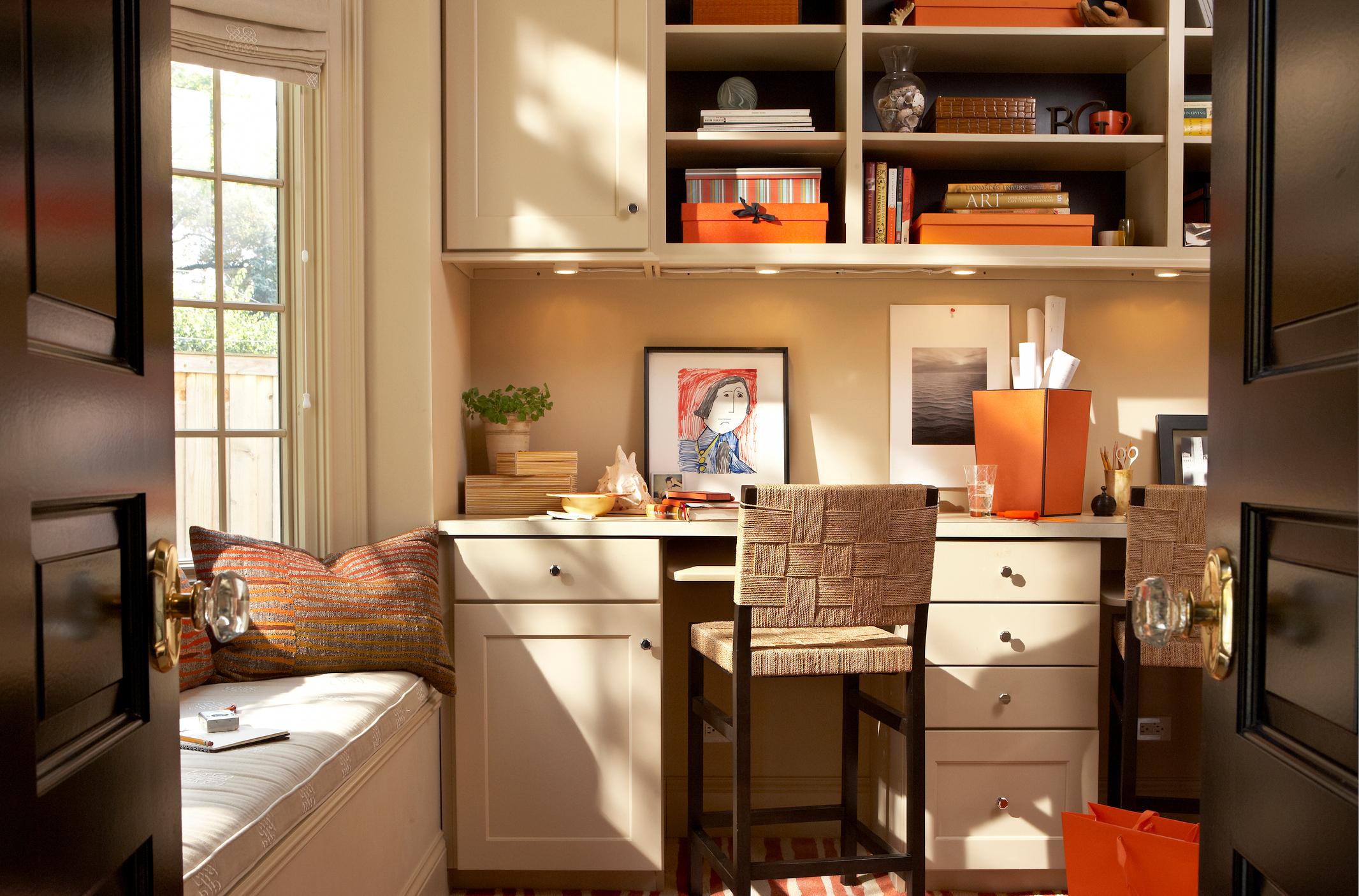 Vai trò của ánh sáng trong việc tạo nên cảm hứng cho góc làm việc tại nhà - Ảnh 1.