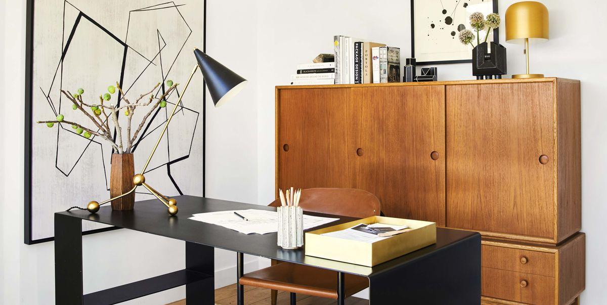 Vai trò của ánh sáng trong việc tạo nên cảm hứng cho góc làm việc tại nhà - Ảnh 8.