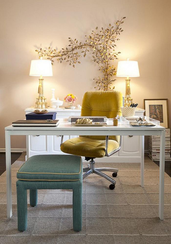 Vai trò của ánh sáng trong việc tạo nên cảm hứng cho góc làm việc tại nhà - Ảnh 5.