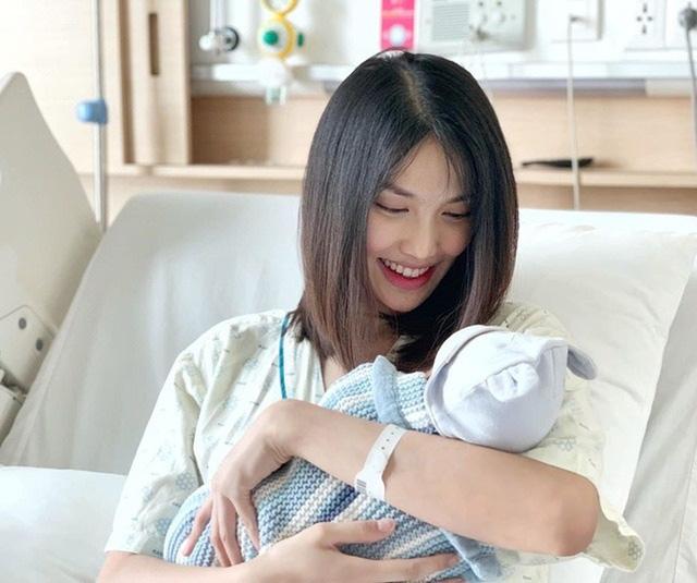 Căn bệnh con trai siêu mẫu Lan Khuê mắc, trẻ sơ sinh hay mắc, ảnh hưởng nhan sắc về sau - Ảnh 1.