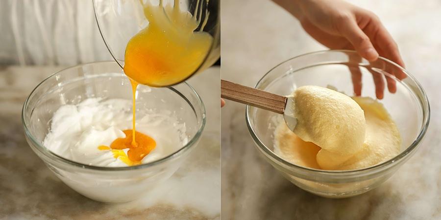 Cách làm món trứng chiên bọt biển siêu hot khiến cả gia đình bất ngờ