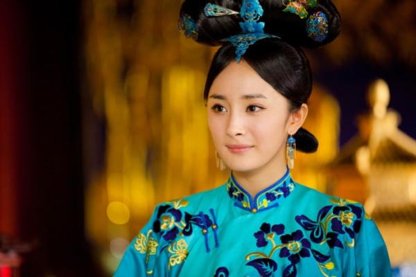Triệu Lệ Dĩnh bị đào bới phát ngôn chỉ trích fan Dương Mịch là kẻ đeo bám, nhận nhầm thần tượng  - Ảnh 5.