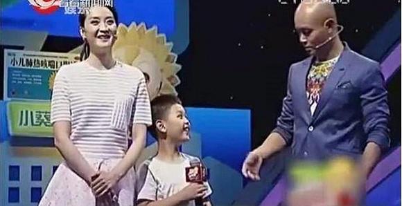 Nàng Tình Nhi của Hoàn Châu cách cách: Khổ sở vì con trai độc nhất quá hỗn láo, kiên quyết dùng tình yêu để dạy con và cái kết ấm lòng - Ảnh 5.