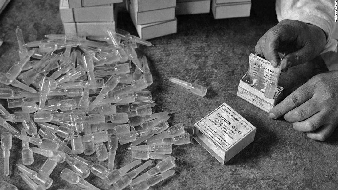 Nghiên cứu: Một loại vắc-xin có tuổi đời 100 năm có thể giúp con người chống lại đại dịch COVID-19? - Ảnh 4.