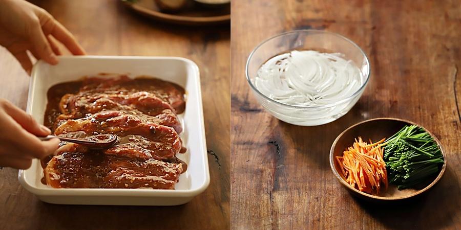 Người Hàn có món thịt heo áp chảo mềm ngon xuất sắc, các mẹ hãy học ngay thôi! - Ảnh 2.