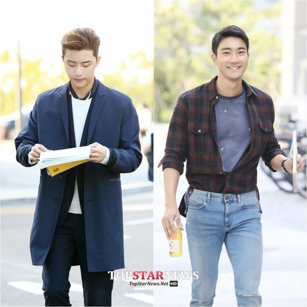 10 mối tình tay ba trong phim Hàn đáng xem mùa dịch: Reply 1988 của Park Bo Gum siêu hay, Jang Nara - Park Shin Hye đầy rối rắm - Ảnh 6.