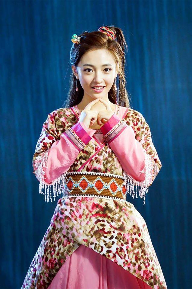 """""""Lê hấp đường phèn"""" vừa hết Ngô Thiến đã bị réo gọi vì phim đóng với Trương Hàn - Park Min Young chưa phát sóng - Ảnh 5."""