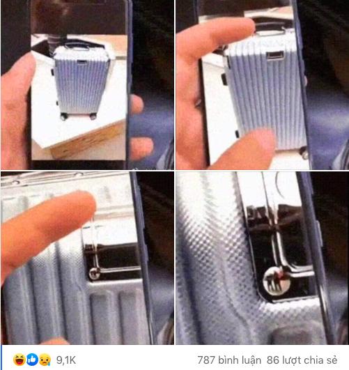 """Bạn trai báo cáo """"anh đi du lịch 1 mình"""", lại còn ngoan ngoãn update hình ảnh gửi về, nhưng cô gái đã phát hiện bị """"cắm sừng"""" chỉ qua 1 chi tiết cực nhỏ - Ảnh 1."""