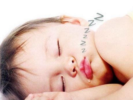 Cảnh báo nguy cơ rối loạn thở trong khi ngủ ở trẻ - Ảnh 1.