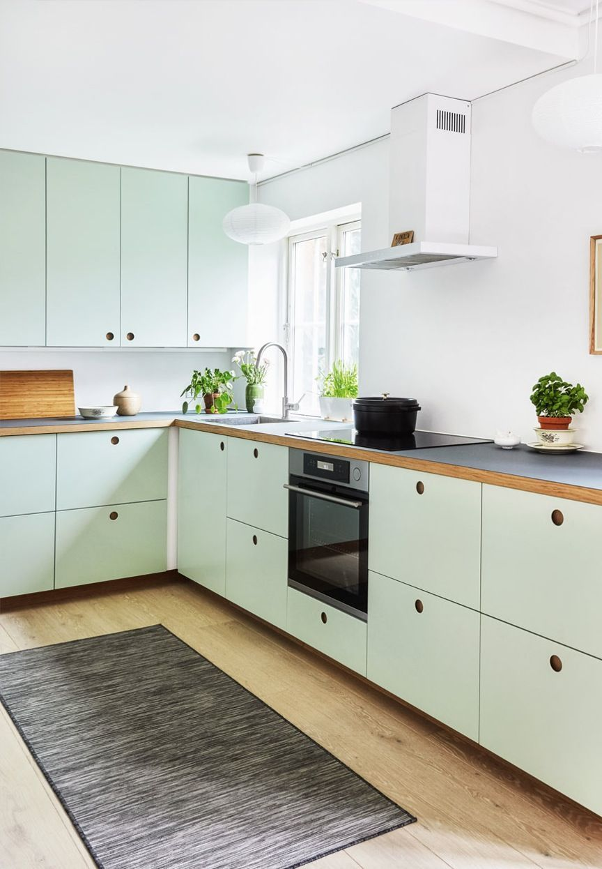 Tư vấn thiết kế căn nhà phong cách Scandinavian đơn giản mà đầy tinh tế với chi phí 155 triệu - Ảnh 6.