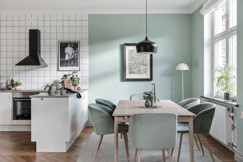 Tư vấn thiết kế căn nhà phong cách Scandinavian đơn giản mà đầy tinh tế với chi phí 155 triệu - Ảnh 7.