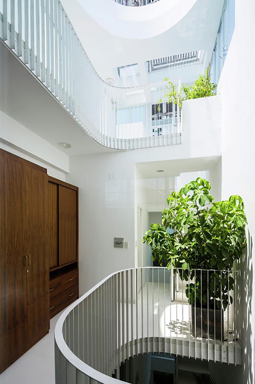 Tư vấn thiết kế căn nhà phong cách Scandinavian đơn giản mà đầy tinh tế với chi phí 155 triệu - Ảnh 13.