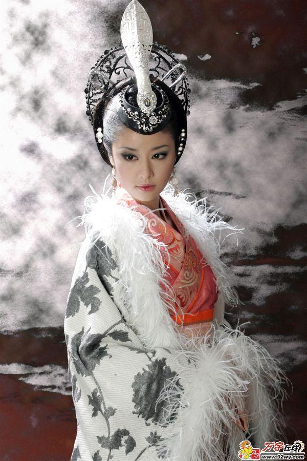 Mỹ nữ hóa hồ ly: Dương Mịch - Địch Lệ Nhiệt Ba đẹp xuất thần nhưng gây ám ảnh nhất lại là Lâm Tâm Như - Ảnh 8.