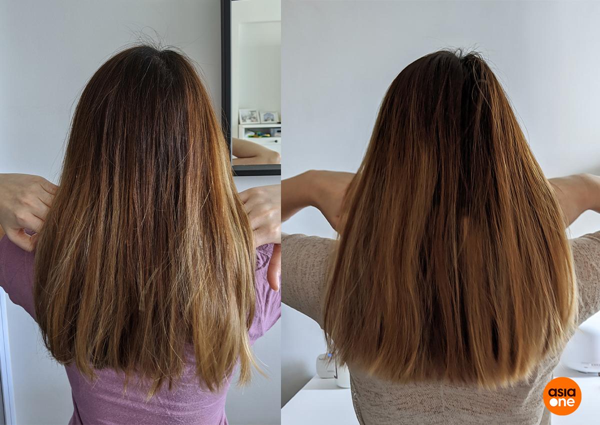 Dùng nước ép cà rốt để ủ tóc,  - Ảnh 3.