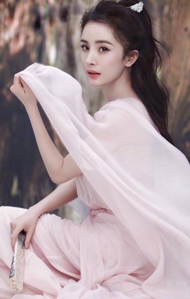 Mỹ nữ hóa hồ ly: Dương Mịch - Địch Lệ Nhiệt Ba đẹp xuất thần nhưng gây ám ảnh nhất lại là Lâm Tâm Như - Ảnh 3.