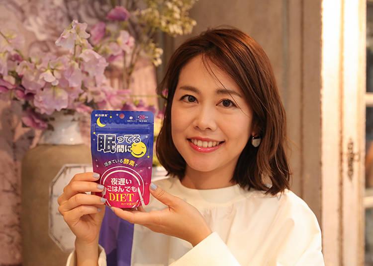 """4 sản phẩm giảm cân phụ nữ Nhật yêu thích: Đánh bay mỡ thừa kiêm luôn detox cơ thể, giá cả lại cực """"yêu thương"""" - Ảnh 2."""
