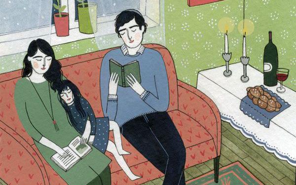 """Chồng không chịu buông tha vợ dù chán nhau đến cùng cực và màn """"bóc mẽ"""" nguyên nhân khiến đàn ông khiếp sợ tờ """"đơn ly hôn"""""""