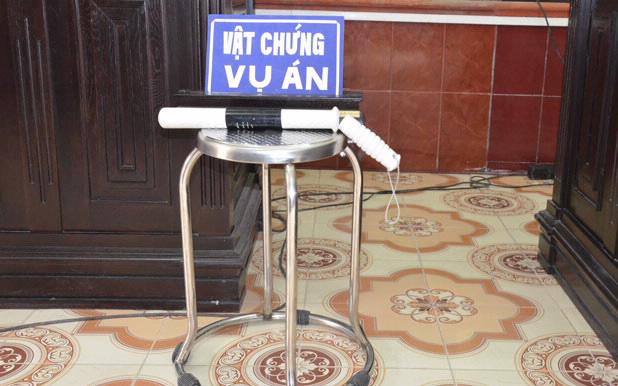 Thái Bình: Hành hung lực lượng tại chốt kiểm soát y tế, nam thanh niên bị phạt 9 tháng tù
