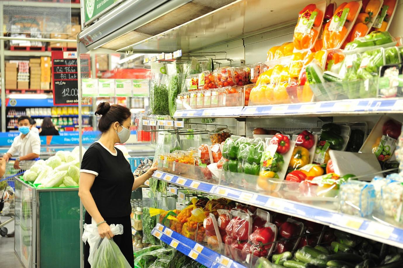 Dịch COVID-19 thay đổi thói quen mua sắm của người tiêu dùng - Ảnh 1.