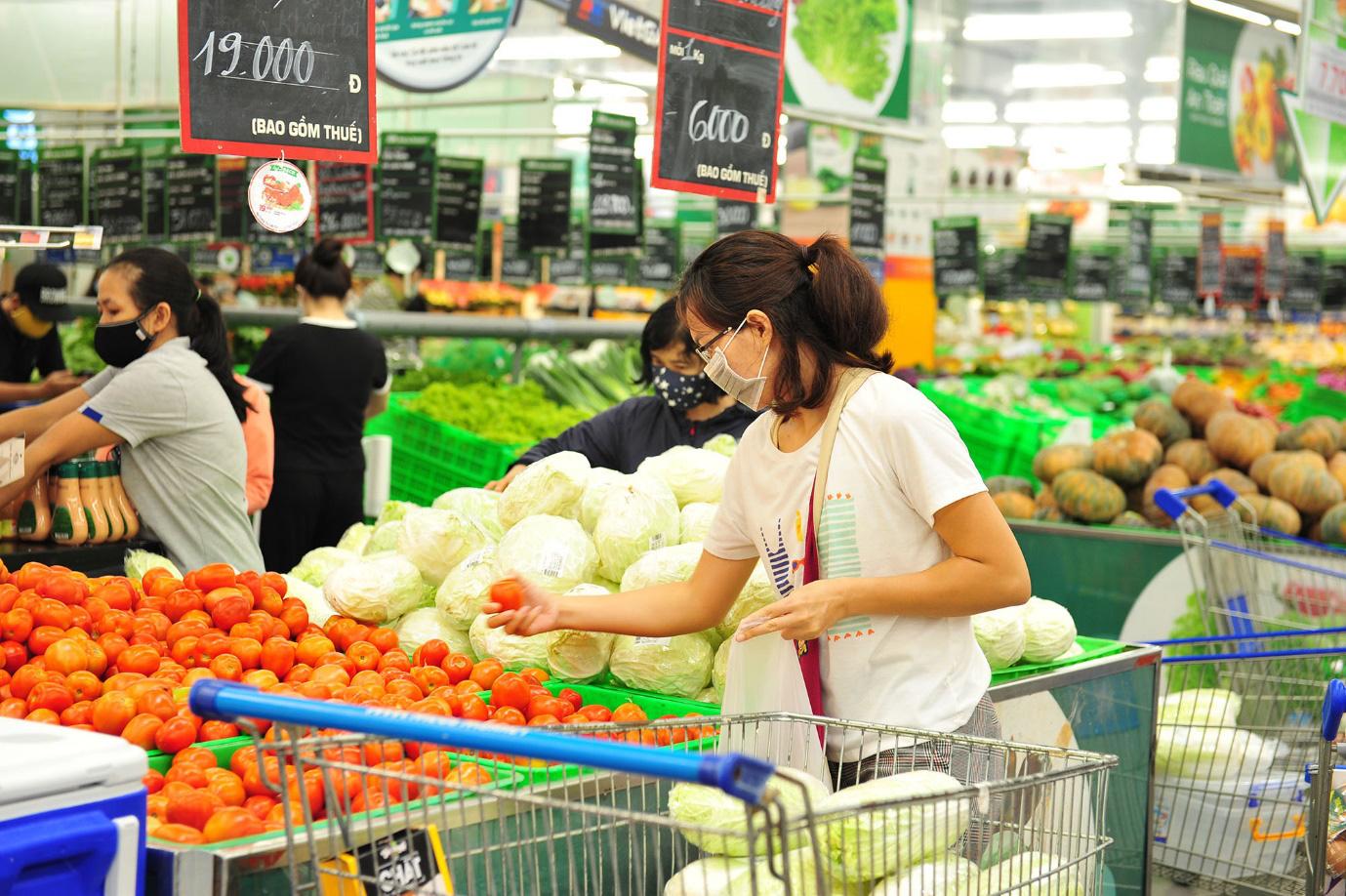 Dịch COVID-19 thay đổi thói quen mua sắm của người tiêu dùng - Ảnh 2.