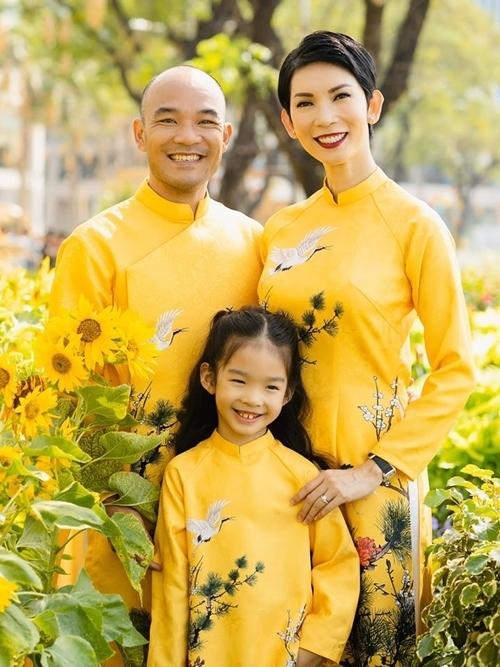 """Xuân Lan bức xúc khi nhiều người sử dụng hai chữ """"cha dượng"""" và """"mẹ kế"""" để nói về một gia đình nào đó - Ảnh 4."""