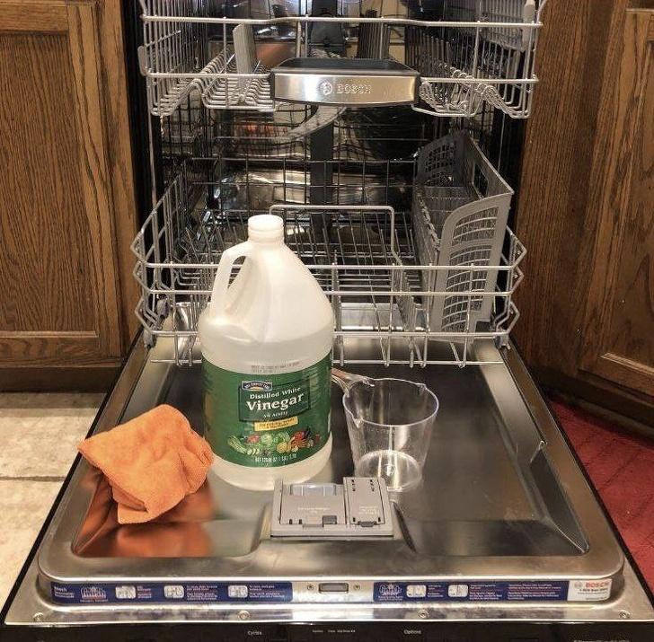 9 lời khuyên hữu ích giúp bạn dọn dẹp nhà bếp ngay ngắn mà không mất tới 10 phút - Ảnh 9.