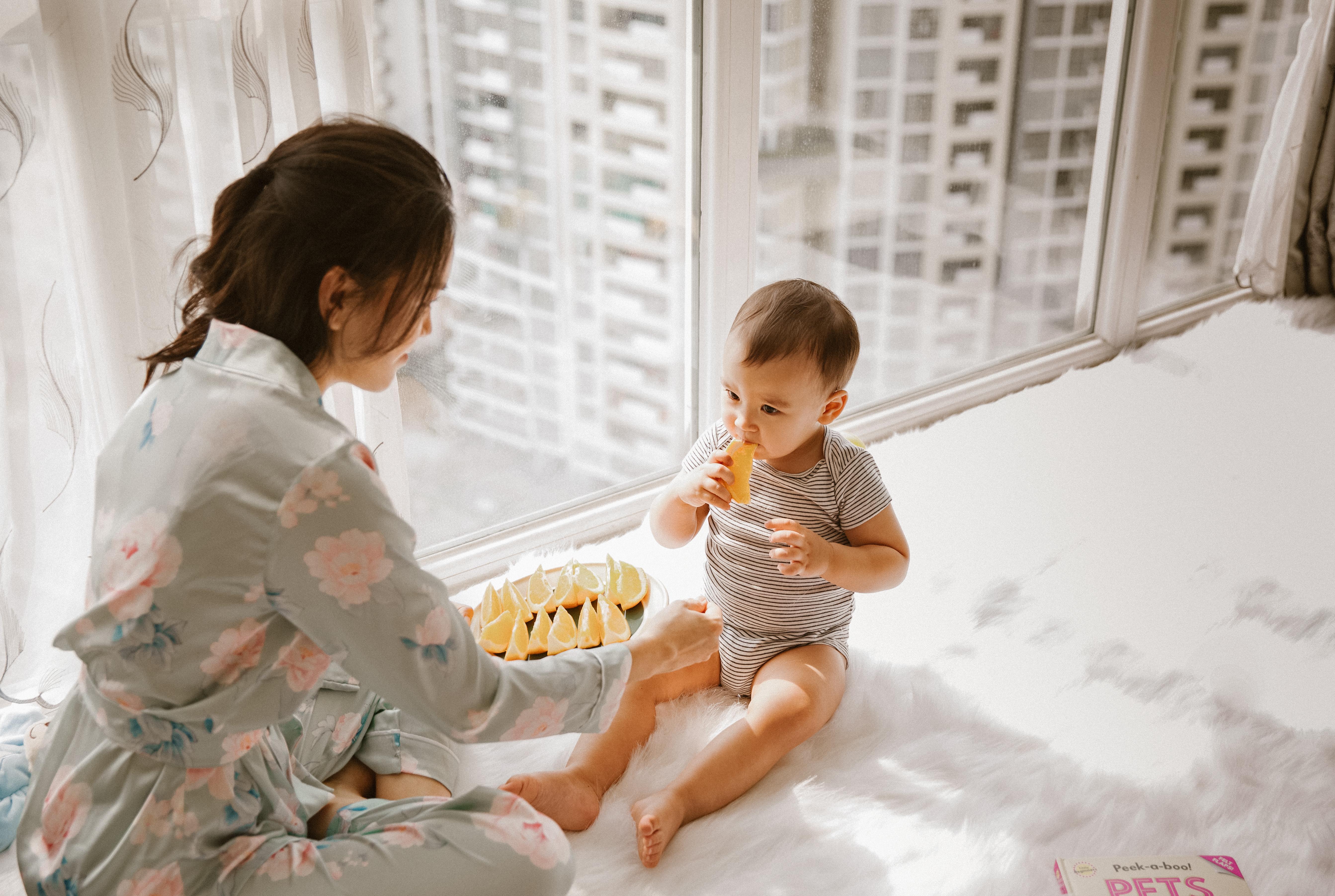 """Hot mom và nữ CEO chia sẻ cuộc sống sau gần 1 tháng cách ly """"thông minh"""" tại nhà cùng con nhỏ và sự chuẩn bị để trở lại cuộc sống hậu dịch - Ảnh 4."""