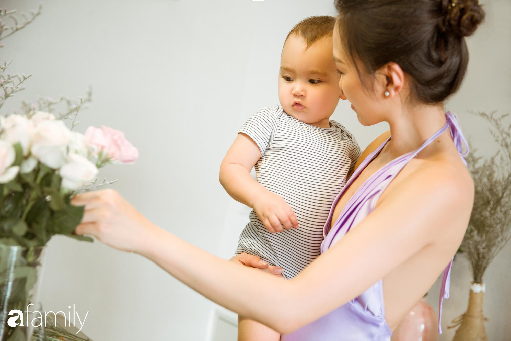 """Hot mom và nữ CEO chia sẻ cuộc sống sau gần 1 tháng cách ly """"thông minh"""" tại nhà cùng con nhỏ và sự chuẩn bị để trở lại cuộc sống hậu dịch - Ảnh 7."""