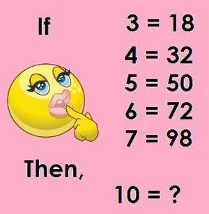 5 bài toán chỉ người có IQ cao mới giải được, bạn có thể giải thành công mấy bài? - Ảnh 6.