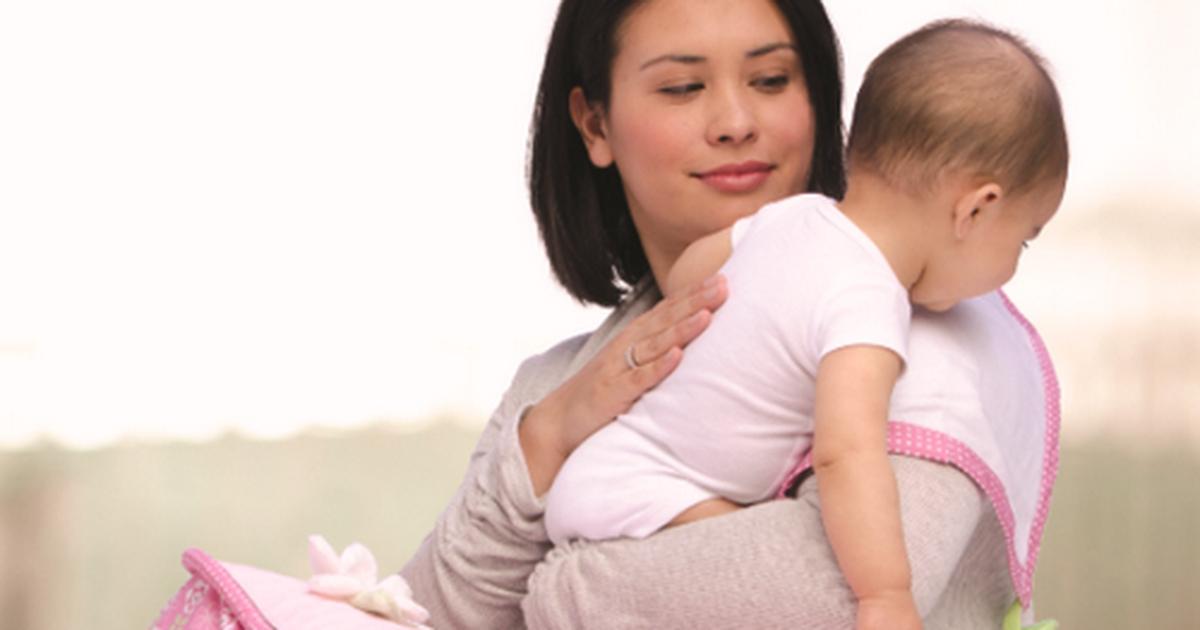 Trào ngược dạ dày thực quản ở trẻ nhỏ: Xử lý sớm để tránh biến chứng nguy hiểm - Ảnh 1.
