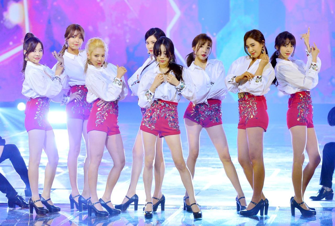 6 năm trôi qua, màn đạo nhái style trắng trợn của SNSD vẫn là trò cười đi vào lịch sử với netizen Hàn - Ảnh 1.