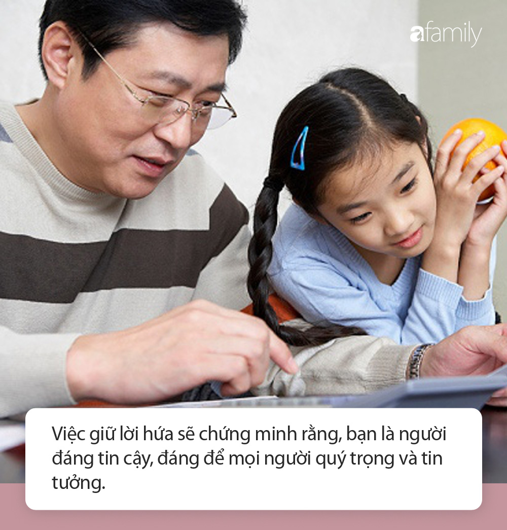Nếu muốn con lớn lên thành công và được mọi người tôn trọng thì ngay từ nhỏ, bố mẹ cần rèn giũa thói quen sau  - Ảnh 2.