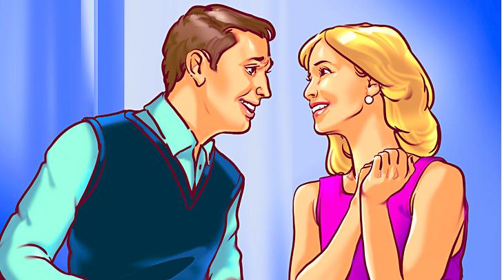 8 dấu hiệu chứng tỏ bạn và người ấy khó có thể sống thiếu nhau - Ảnh 8.