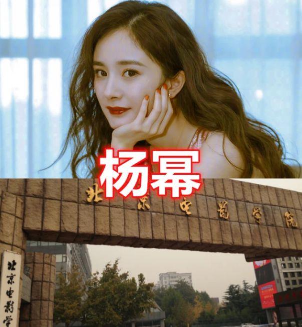 Học vấn diễn xuất của dàn Tiểu Hoa: Dương Mịch - Địch Lệ Nhiệt Ba cao quý, Angelababy - Triệu Lệ Dĩnh mãi bị chê cười - Ảnh 6.