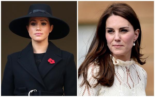 Thái tử Charles bình phục sau khi nhiễm Covid-19, đáng chú ý là biểu hiện khác nhau một trời một vực của vợ chồng Công nương Kate và nhà Sussex - Ảnh 2.