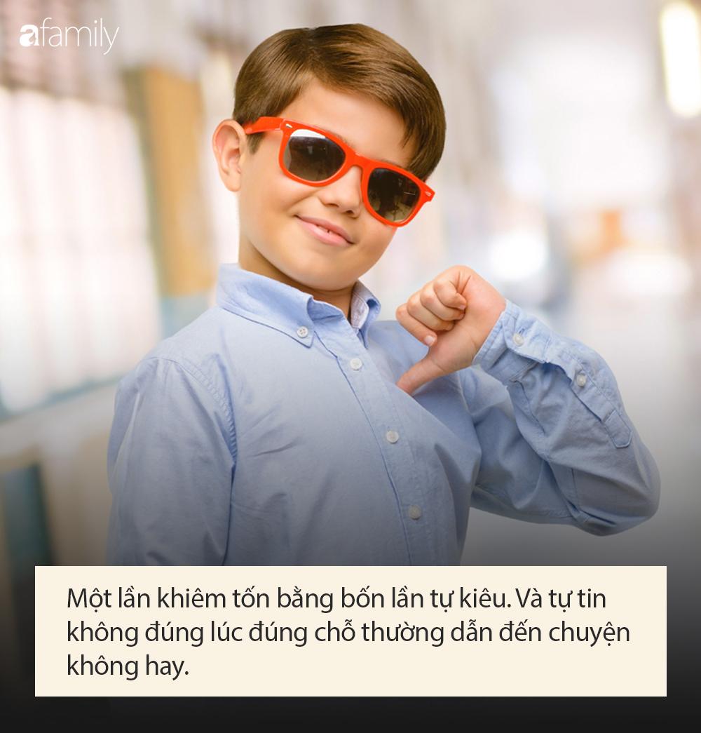 Con có thông minh, học giỏi đến mấy mà thiếu đức tính này thì cũng khó có thể trở thành người thành công trong tương lai - Ảnh 2.